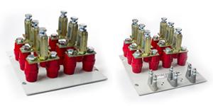 Коробки КРК-320.01 и КРК-320.02