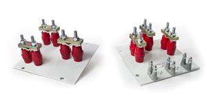 Коробки КРК-400.01 и КРК-400.02