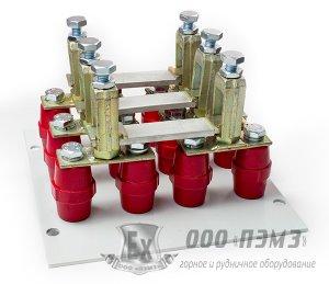 Коробки КРК-400.03 и КРК-400.04